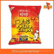 excellent quality cheap price wholesale printed potato chip foil bags