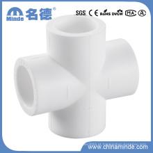 Adaptador PPR para material de construção