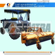 Tractor Driven Road Sweeper Road Sweeping Machine