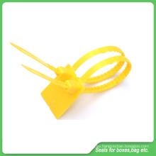 Sello plástico (JY-330), sello de seguridad