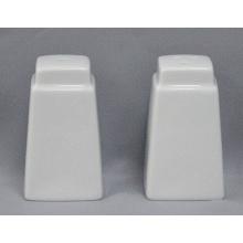 Porzellan-Salz und Pfefferstreuer (CY-P10157)