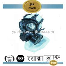 Máscara de gás militar