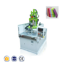 Rotary Phone Cover Injection Plast Moulding Machine