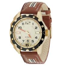 Montre de sport en acier inoxydable de haute qualité Sport Watch Men (HL-CD058)