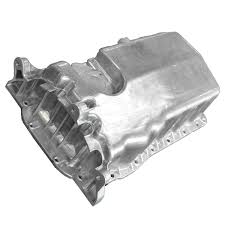 engine oil sump aluminum