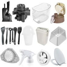 Diseño de accesorios de cocina para el hogar Molde Moldes de plástico