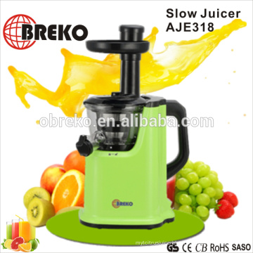 AJE318 150W slow auger juicer with ETL approval