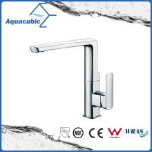 Modern Single Handle Kitchen Sink Faucet (AF9260-5)