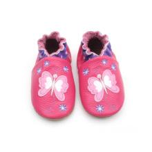 Sapatos femininos populares com sola macia