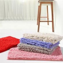 Alfombrillas lavables para alfombras de alfombrillas antideslizantes para cocinas