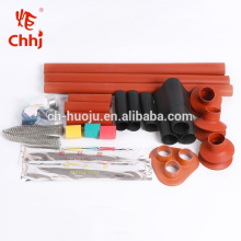 10KV Heat Shrinkable three-core XLPE/PILC cable Indoor/outdoor termination