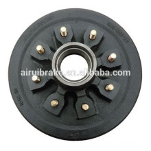 "Trailer Brake part 12"" hub Drum 8 Stud 6.5"
