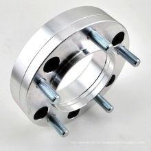 Центрирующий колесный адаптер с алюминиевыми дисками