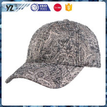 Most popular OEM quality wholesale printing cowboy cap in many style