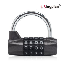 4 Digit Resettable Combination Lock