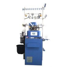 Fully Compterized Plain Invisible Sock Knitting Machine