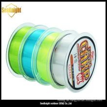Chinesische Online-Promotions 100 % Nylon Angelschnur