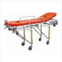 Culo-3A automática carga de camilla para ambulancia, el coche