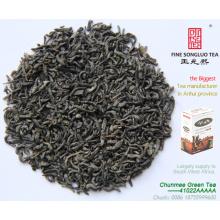 Té verde Chunmee para Marruecos 41022