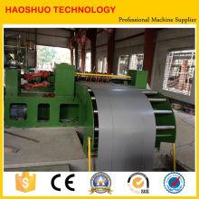 Silizium-Stahl-Trennlinie für Transformator-Laminierung