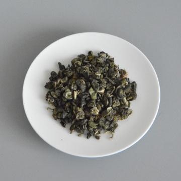 Высокогорный зеленый чай Билуочунь
