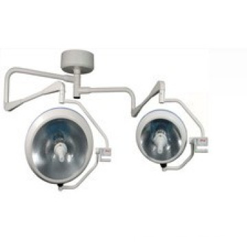 Double Arm Integrated-Reflector Operating Light (XYX-F700/700)