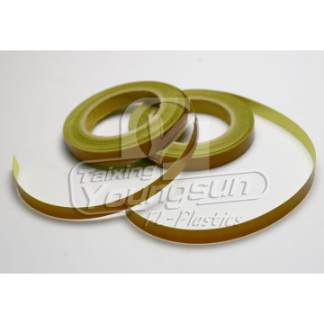 Niet-stick PTFE coating hittebestendig Tapes