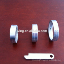 Custom made die casting engine spare parts OEM and ODM service
