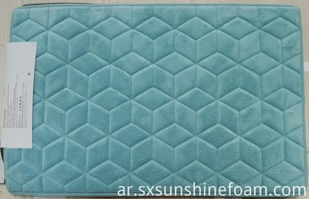 Pressure Relieving Bath Mat