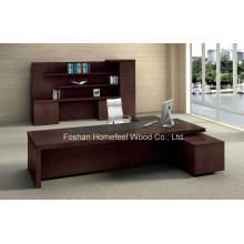 Achat Meuble en bois en bois Directeur exécutif Mobilier de table (HF-LTA137)