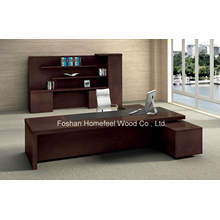 Buy Furniture Online Wooden Office Executive Director Table Furniture (HF-LTA137)