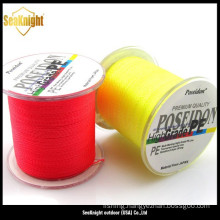 Hard to Fluff 4 Braided Fishing Line