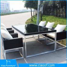 Leisure Outdoor Rattan Garden Furniture Sale