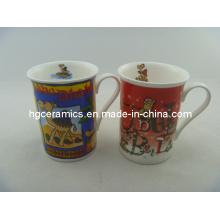 Trent Bone China Mug, 10oz Fine Bone China Mug