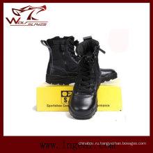 Высокое качество тактические ботинки Сват военные Airsoft сапоги