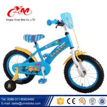 """Boa qualidade criança fabricação 12 """"bicicleta crianças / China bebê ciclos EN padrão / preço econômico bicicleta crianças novo modelo 2017"""