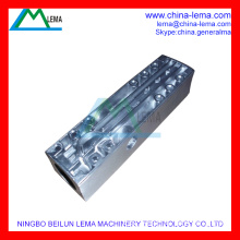 Aluminium Casting Door Closer Housing