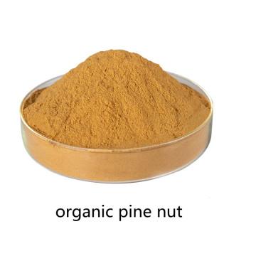 Pharmaceutical price organic pine nut powder