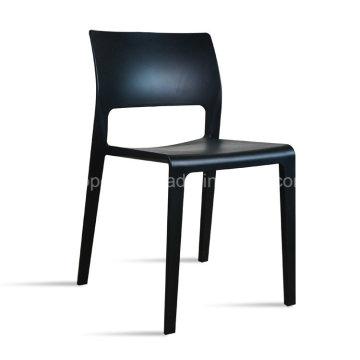 Cadeira de restaurante de plástico moderna para empilhamento de plástico (SP-UC512)