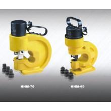 Hydraulische Kupferschienenbiegemaschine HHM-60 HHM-70 HHM-80