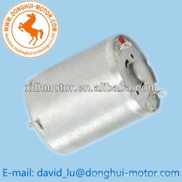 Moteur d'actionneur amortisseur, moteur 12V cc, moteur 24V cc