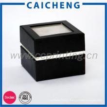 New fashion Delicate Cardboard Paper Jewelry Box wholesale