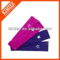 Пользовательские зимний флис бесконечности шарф