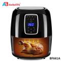 6l 7l 10l industrial multi accesorios restaurante accesorios comerciales freidora de aire digital horno freidora de aire industrial