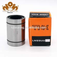rodamiento deslizante de alta calidad rodamiento lineal LM8UU