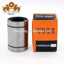 high quality slide bearing LM8UU linear bearing