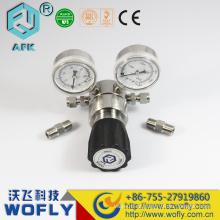 Regulador de pressão de gás de azoto