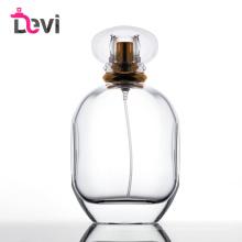 100ml Parfümflasche aus Glas mit ätherischem Öl