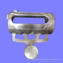 Customized Aluminum Die Casting for Mower Upper Cover