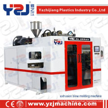 5ml-1L Automatic Extrusion Blowing Machine
